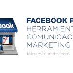 ¿Facebook menos eficiente para el marketing?